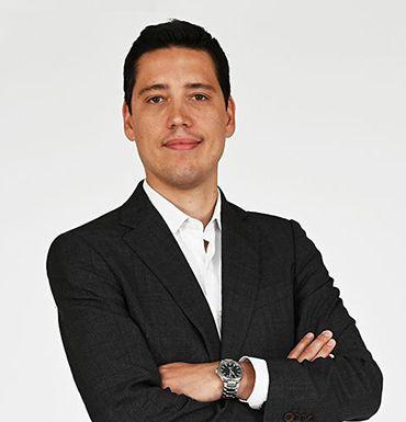 Benoit Daury