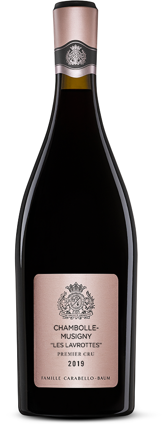 """Chambolle-Musigny Premier Cru """"Les Lavrottes"""" 2019"""