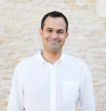 Etienne Payet