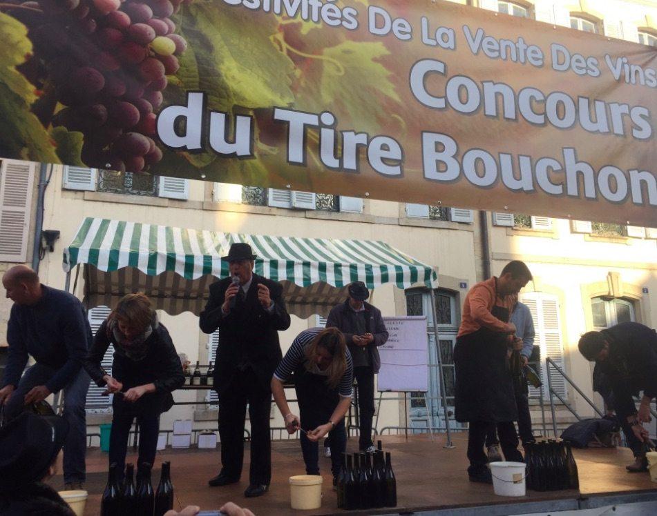 Beaune Wine Festival