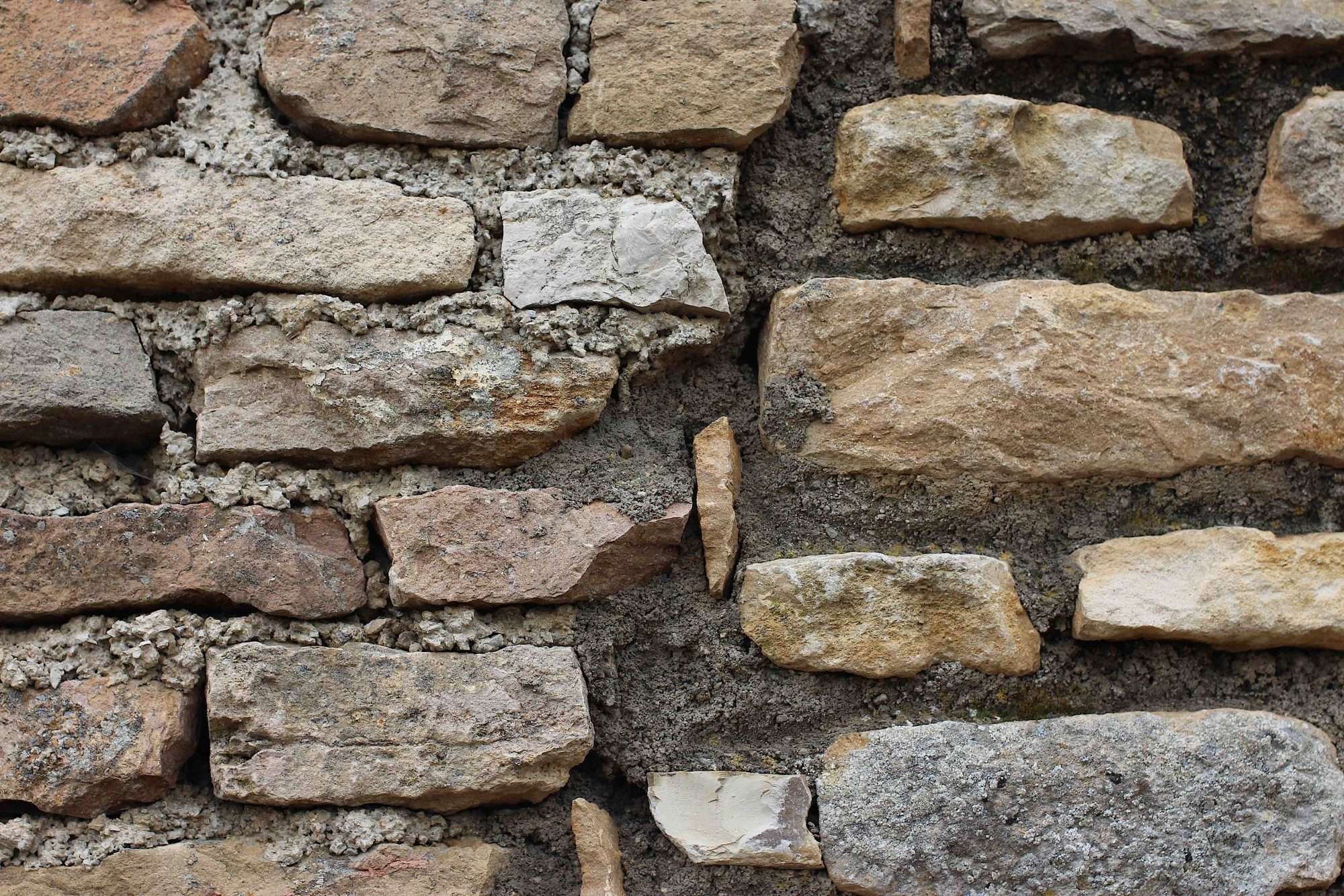 20-hectare Clos Wall
