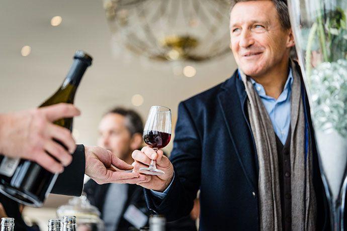 Burgundy wine tasting tours